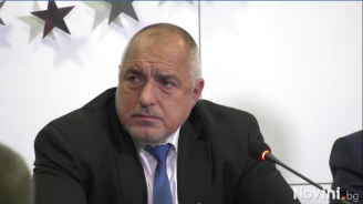 Борисов обяви кой е новият шеф на ПГ на ГЕРБ след оставката на Цветанов