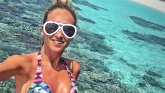 Алекс Раева не е забременяла инвитро, а по естествен начин