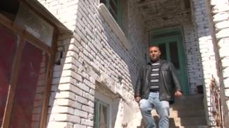 Социални изведоха две деца от семейството им заради съмнения за побой от бащата