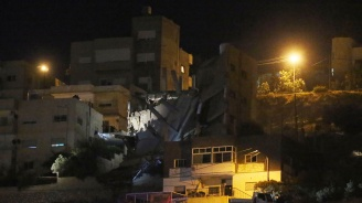Сирия: Израел спря тока в Алепо