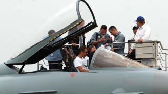 Организират открит летателен ден на 12 април на летище Долна Митрополия