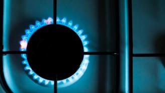 Природният газ поскъпва с малко под 1% от април