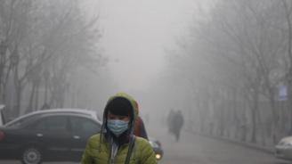 9 от всеки 10 в Южна и Югоизточна Азия дишат замърсен въздух
