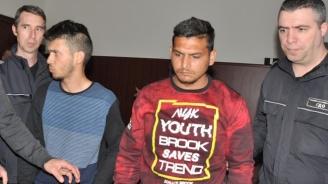 Съдът потвърди ареста на 18-годишният, участвал в блудството и убийството на 53-годишна жена в Харманли