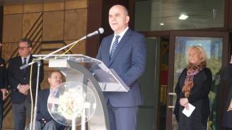 Бисер Петков: Чрез социалното предприемачество може да бъде подобрен социалния статус на хората в неравностойно положение