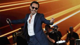 """Марк Антъни и Ромео Сантос ще пеят на церемонията за наградите """"Билборд"""" в Лас Вегас"""