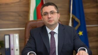 Зам. министър Нанков: Над 640 млн. лв. се инвестират в пътната инфраструктура в Софийска област