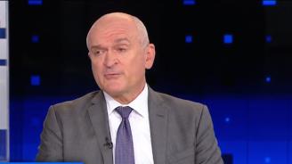 Димитър Главчев: В ГЕРБ няма никаква война на лобита