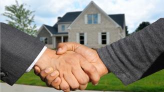 АЗП: Сделките с имоти в България масово се сключват на данъчна оценка