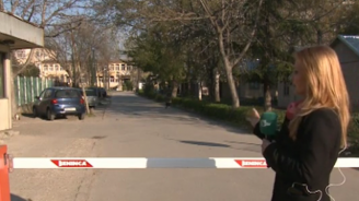 Разследват версия за умишлен палеж за пожара в психиатрията в Пловдив