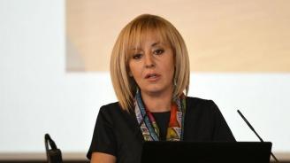 Мая Манолова: Най-голям е броят на жалбите срещу монополни дружества