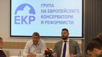 Николай Бареков няма да се кандидатира за евродепутат