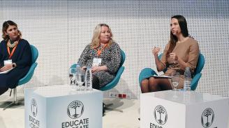 Ева Майдел: Образованието трябва да отговори на развитието на технологиите