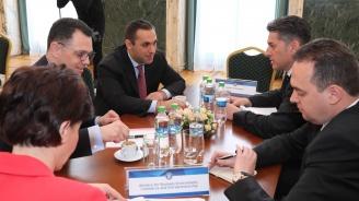 Стокообменът с Румъния бележи ръст от близо 7% и  достига 4.6 млрд. евро през 2018г.
