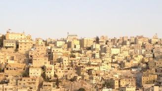 Хиляди хора в Йордания се включиха в годишен протест срещу Израел