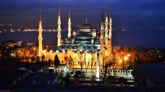 3,2 милиона чуждестранни туристи са посетили Турция през януари и февруари
