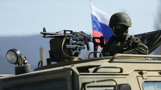 Руските военни са пристигнали във Венецуела, за да помогнат при поправянето на системи за противоракетна отбрана