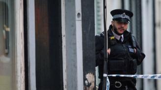 """Арестуваха мъж, опитал да прескочи оградата на """"Даунинг стрийт"""" 10"""
