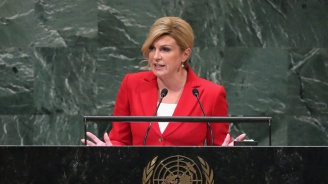 Хърватският президент: ЕС трябва да положи много усилия, за да преодолее недоверието