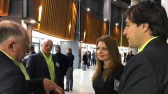 Зам.-министър Вергиния Кръстева: Възползвайте се от новата държавна помощ за техника за охлаждане и съхранение на земеделска продукция