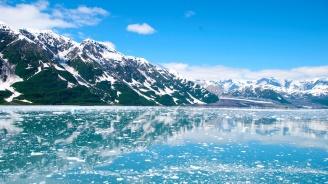 Рекордни горещини регистрирани в Аляска