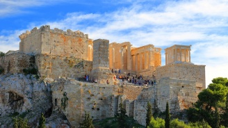 Силно земетресение регистрирано край Атина