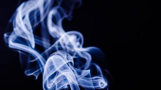 Tютюневият дим е свързан с риск от внезапна детска смърт