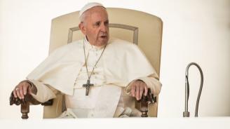 В Мароко папата защити свободата на съвестта и религиозната свобода