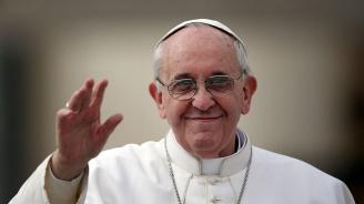 Папата и кралят на Мароко призоваха да се запази мултирелигиозният характер на Ерусалим