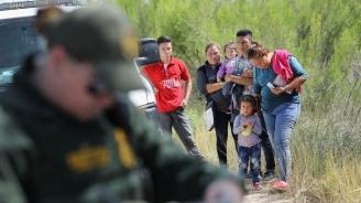 Папата призова за промяна на отношението към мигрантите