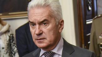 Волен Сидеров: Борисов се самонаказа, като изтегли Цветанов