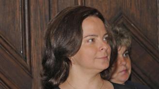 Таня Андреева: Залогът за европейските избори е много висок