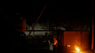 Пак спряха тока във Венецуела