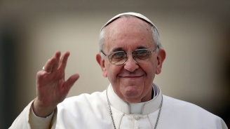 """""""Ние сме братя и сестри"""", заяви папа Франциск на литургия в Рабат"""