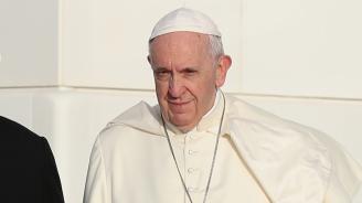 Папа Франциск в Мароко: Трябва да будим размисъла и състраданието
