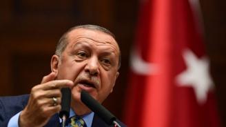 Над 80% гласували на изборите в Турция, партията на Ердоган води