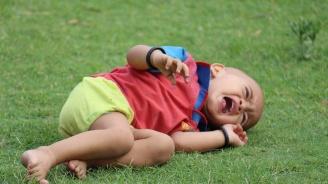 Майките на нервни бебета - по-склонни към депресия