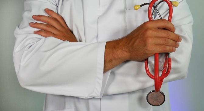 Снимка: Лекари: Пациентите ни не са складова наличност в софтуера