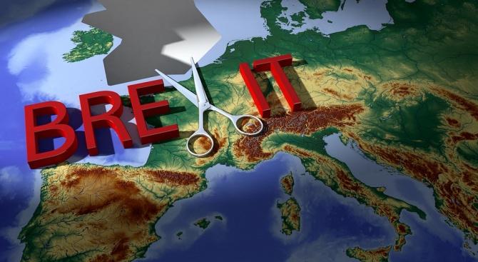 Тереза Мей ще иска ново удължаване на Брекзит