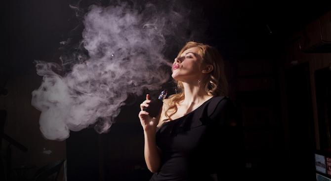 Електронните цигари не подтикват към тютюнопушене
