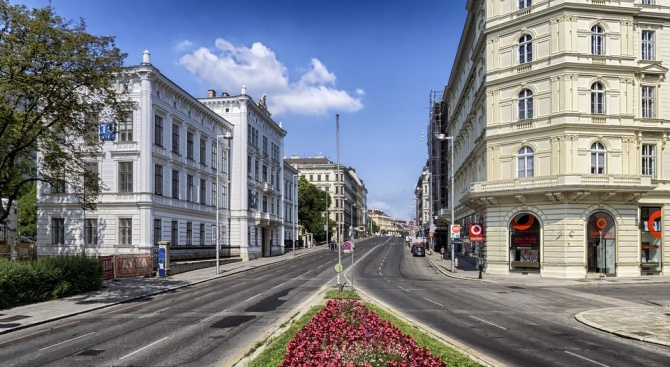 Австрия е първата страна от Европейския съюз, която ще въведе