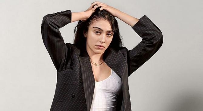 Снимка: Дъщерята на Мадона - Лурдес стана лице на новата колекция на Жан Пол Готие