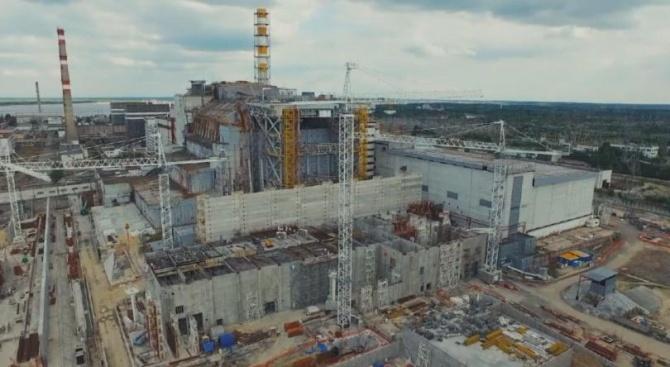 Учен: Катастрофалното прикриване на Чернобил е предупреждение за следващата ядрена епоха