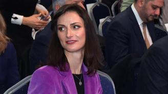 Мария Габриел: Ще спечелим минимум 7 евродепутатски места