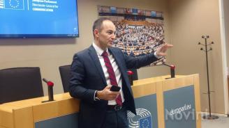 Андрей Ковачев: Българите сме сред най-проевропейски настроените нации в ЕС