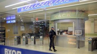 Възрастен мъж почина в метрото в София