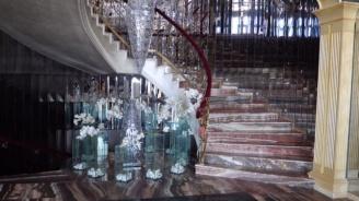 """Продават палата на Баневи в """"Бояна"""" за близо 6 млн. лева"""
