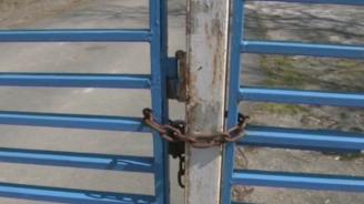 Достъпът до плажа Аркутино е ограничен