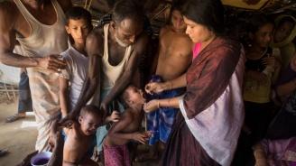 Над 1000 са вече болните от холера в Мозамбик