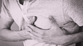 Влошените белодробни функции са свързани с риск от сърдечни болести при ниските хора